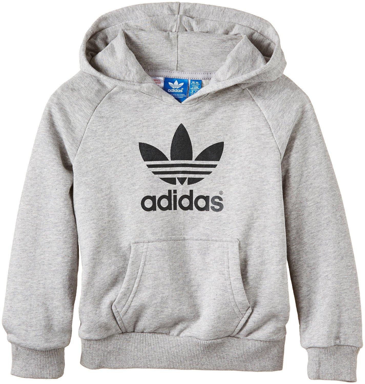Adidas Originals Kinder Sweatshirt Hoodie Kapuzenpullover