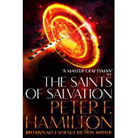 The Saints of Salvation: Salvation Sequence Book 3