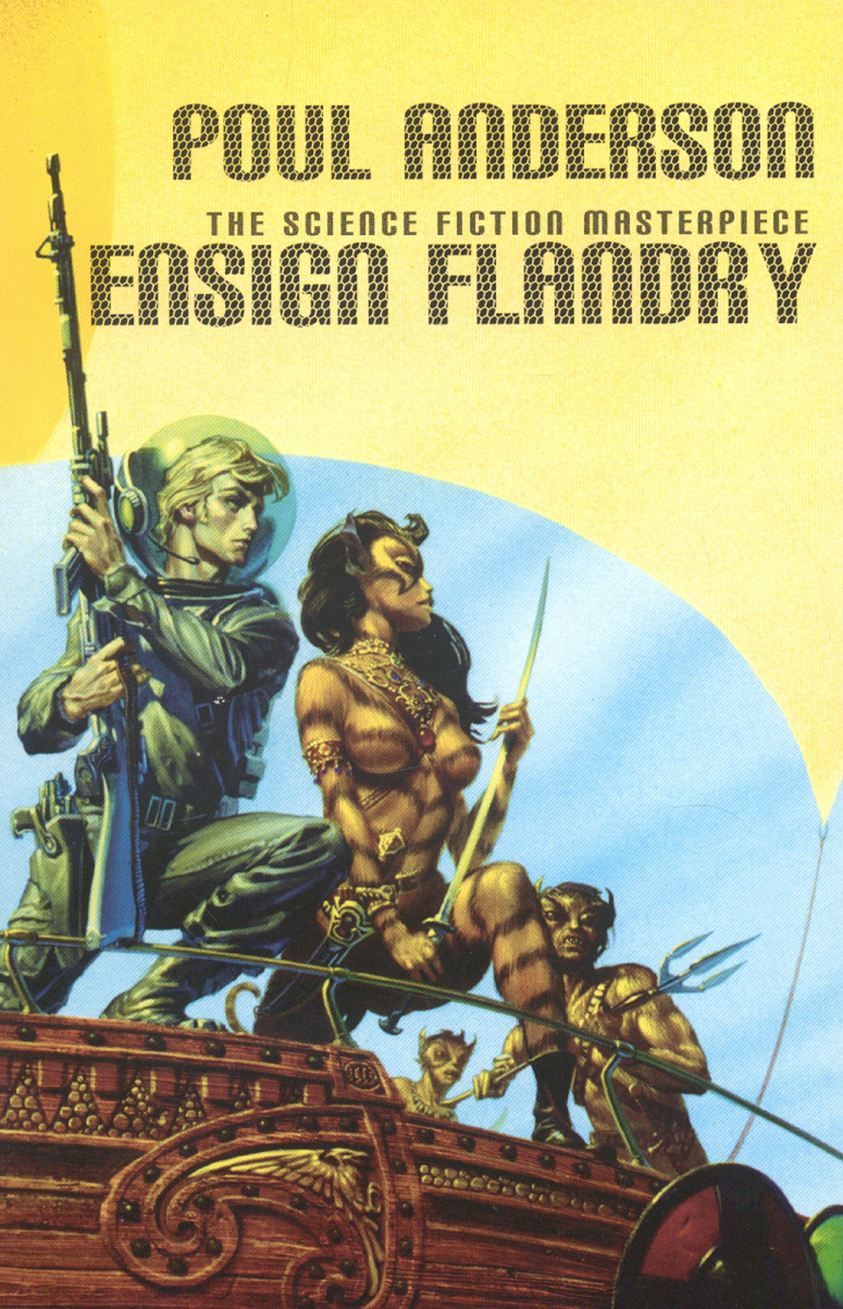 Billedresultat for ensign flandry