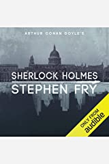 Sherlock Holmes Audible Audiobook