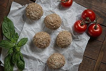 Devault Foods Mrs. DiFillippo's Italian Meatballs