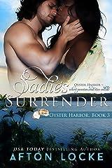 Sadie's Surrender (Oyster Harbor Book 3) Kindle Edition