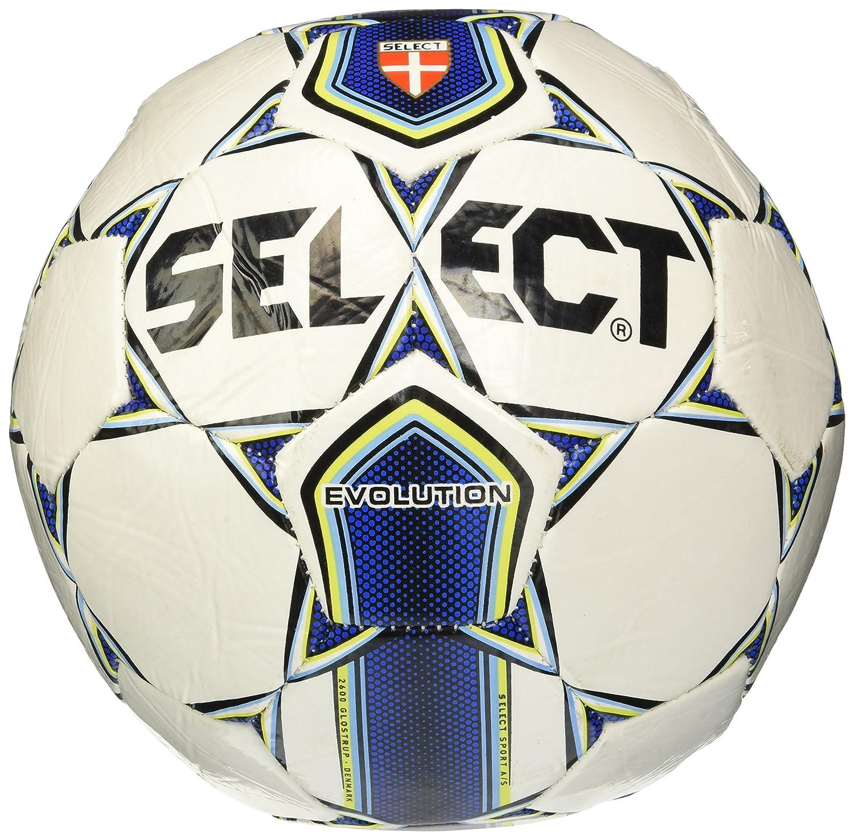 Balón de fútbol tamaño n.5 Select Evolution: Amazon.es: Deportes y ...