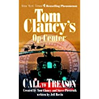 Call to Treason: Op-Center 11 (Tom Clancy's Op-Center)