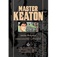 MASTER KEATON 09 URASAWA