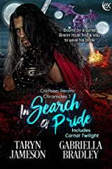 In Search of Pride (Crimson Realm Chronicles Book 1) Kindle Edition