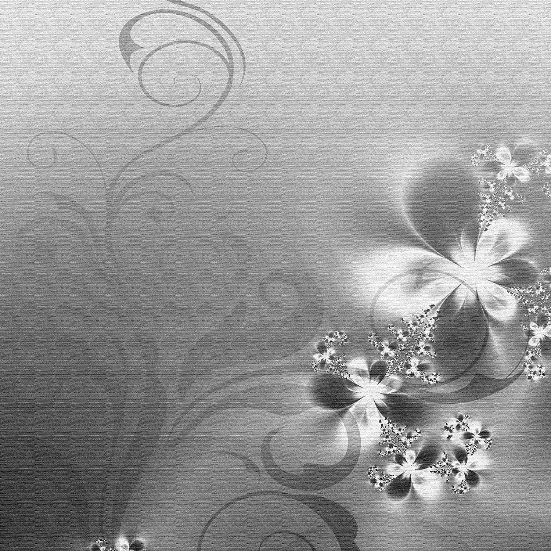 LanaKK – Luxus Ausführung – Leinwandbild Blütentraum Blütentraum Blütentraum Light Türkis  Abstraktes Design auf 4cm Echtholz-Keilrahmen – Fotoleinwand-Kunstdruck in Blau, dreiteilig & fertig gerahmt in 150x100cm B074SXX4TC   Outlet Online  d24f64