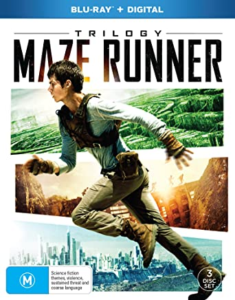 maze runner movie release date uk