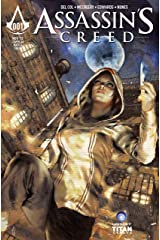 Assassin's Creed #1 Kindle Edition