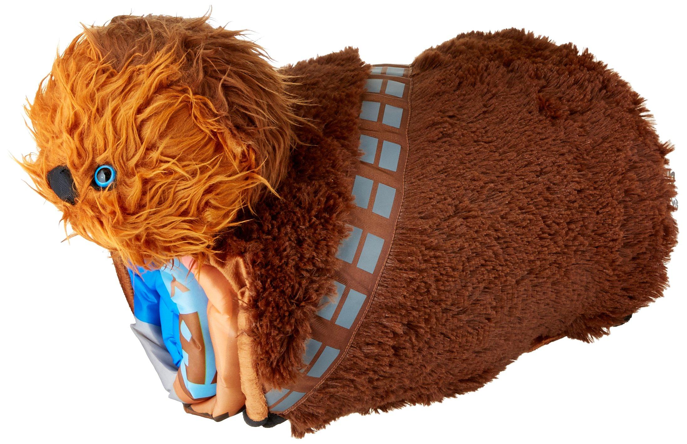 Disney Chewbacca Slumber Bags by Disney (Image #4)