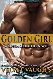 Golden Girl (COBRA Security Book 16)