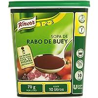 Knorr - Sopa de rabo de buey