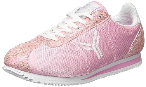 Yumas Alina, Zapatillas para Mujer, Rosa, 36 EU: Amazon.es: Zapatos y complementos