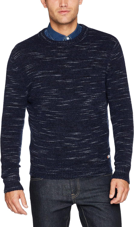 Napapijri Dotlan Crew suéter para Hombre