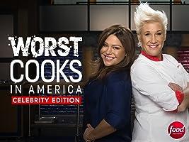 Worst Cooks in America, Season 9