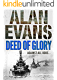 Deed of Glory (Commander Cochrane Smith series)