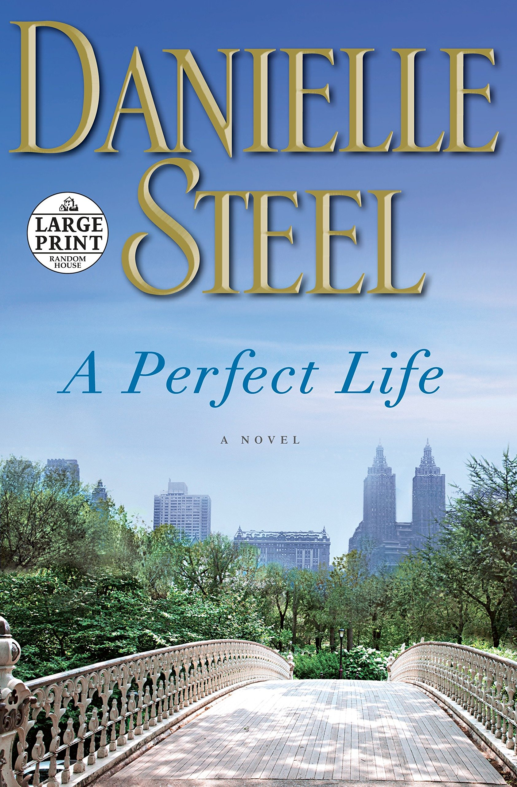 Download A Perfect Life: A Novel (Random House Large Print) pdf