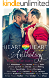 Heart2Heart: A Charity Anthology, Volume 2