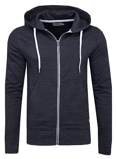 Jack and Jones Storm Men's Sweatshirt: Jack Jones: Amazon.co.uk: Clothing
