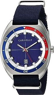 e15b495fc855 Caravelle by Bulova Reloj de vestir (Modelo  43B167)