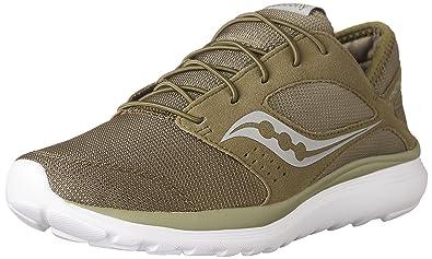 cac9c93017 Saucony Men's Kineta Relay Running Shoe