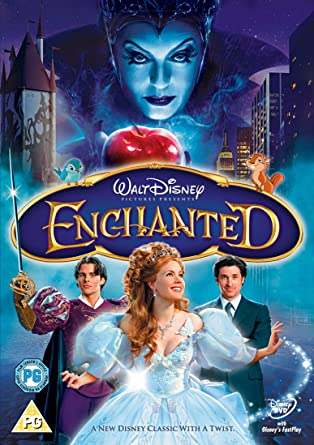 Image result for enchanted