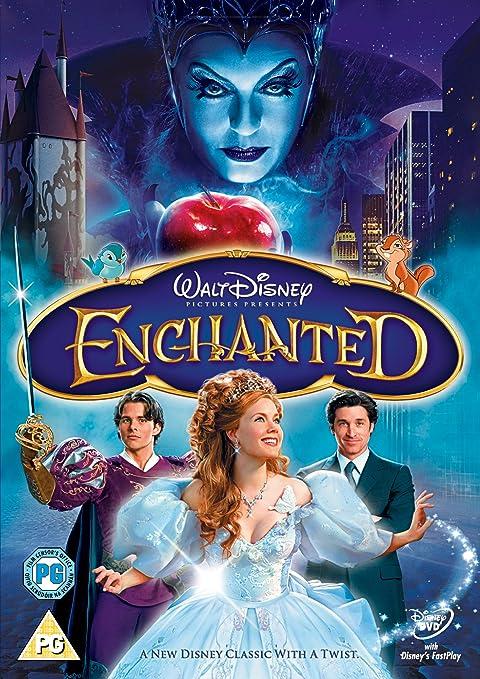Enchanted by Amazon