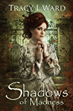 Shadows of Madness (Marshall House Mysteries Book 6)