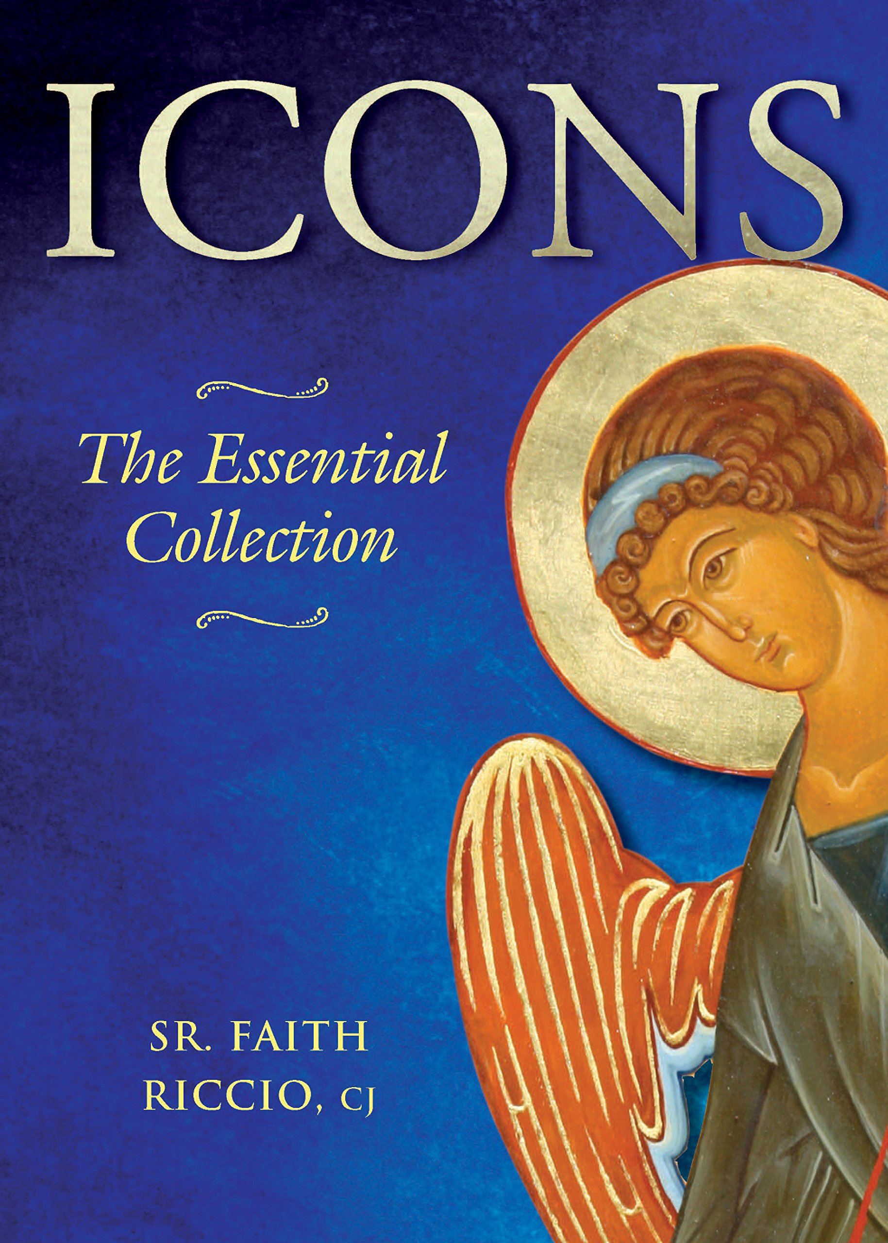 Icons Essential Collection Faith Riccio product image
