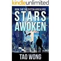 Stars Awoken: A LitRPG Apocalypse (The System Apocalypse Book 7)