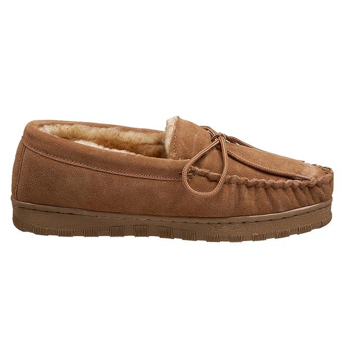 e226be2b6db61 Amazon.com | Lamo Men's Moc Moccasin | Slippers