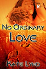 No Ordinary Love Kindle Edition