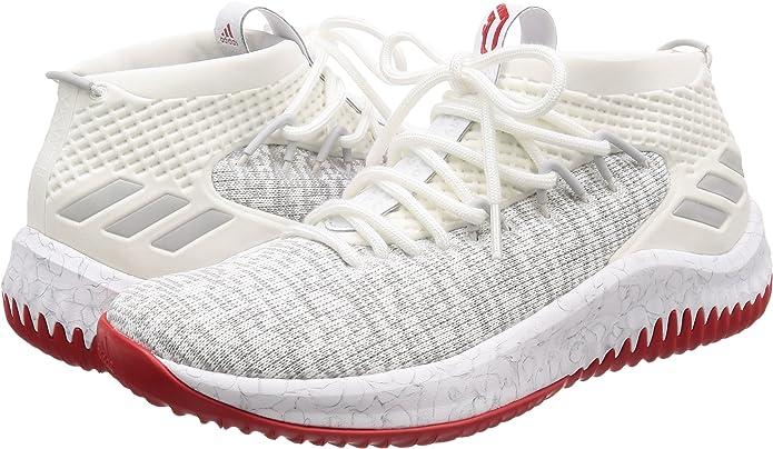 adidas Dame 4, Zapatillas de Baloncesto para Hombre: Amazon.es: Zapatos y complementos