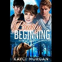 Bearly Beginning (Bears of Southoak Book 5) (English Edition)
