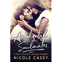 Accidental Soulmates: A Vegas Accidental Marriage Romance (Baby Fever Book 2) (English Edition)