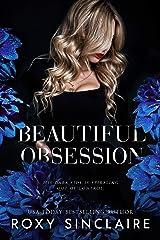 Beautiful Obsession: A Dark Captive Romance (Dark Obsession Prequel) Kindle Edition