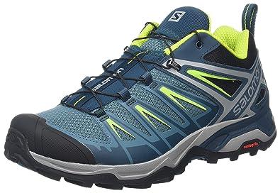 Scarpe da Trail Running Uomo Salomon X Ultra 3 Calzature