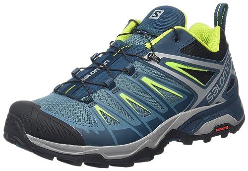Salomon Women's X Ultra 3 W Climbing Shoes: Amazon.co.uk
