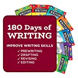 180 Days of Writing for First Grade - An