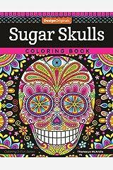Sugar Skulls Coloring Book (Coloring Is Fun) (Design Originals)