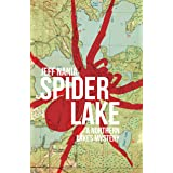 Spider Lake: A Northern Lakes Mystery (John Cabrelli Series Book 2)
