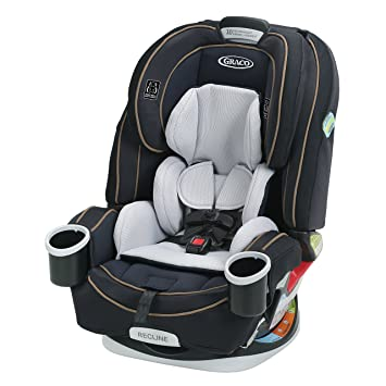 Graco 4Ever All In 1 Car Seat Hyde