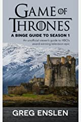Game of Thrones: A Binge Guide to Season 1