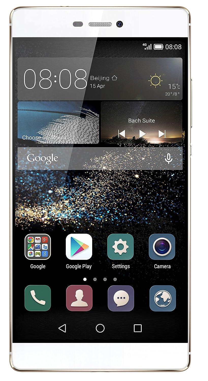Huawei P Grace Smartphone libre Android pantalla  Octa core cámara Mp