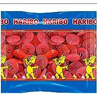 Haribo - Discos rojos - Geles dulces
