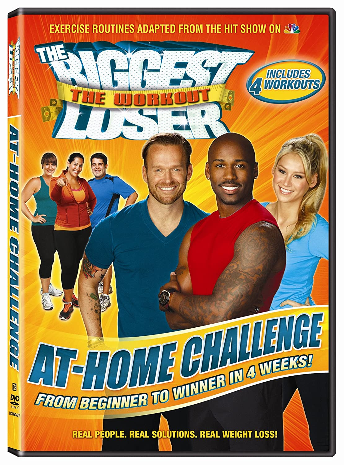 Biggest loser: pet edition finale event   things to do in.