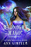 Midnight Magic: A Paranormal Romance