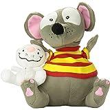 Toopy and Binoo Plush Doll