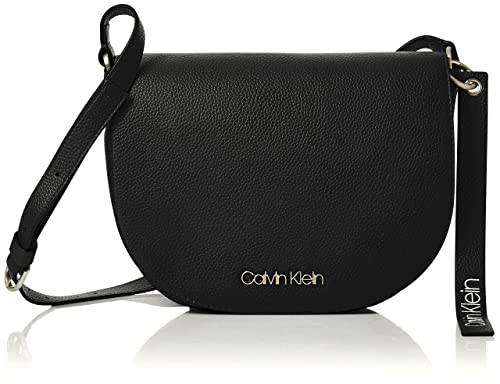 Calvin Klein Jeans Damen Neat Medium Saddle Bag