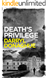 Death's Privilege (A Sarah Gladstone Thriller Book 2) (English Edition)